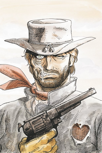an image of Jonah Hex