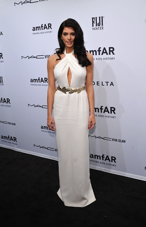 FIJI Water At amfAR New York Gala
