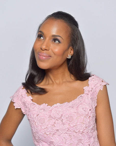 a photo of Kerry Washington at the Image Awards
