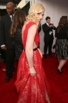a photo of Natasha Beddingfield at the Grammys 2013