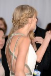 a photo of Taylor Swift at the Grammys 2013