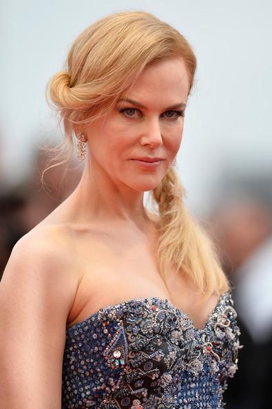 Nicole Kidman in Armani Privé