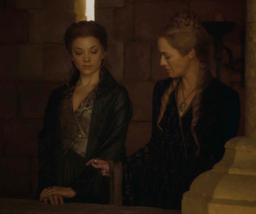 With Margaery